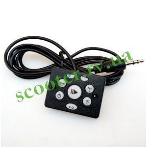 Проводной пульт управления для аудиосистемы (6 кнопок, 3.5mm Jet)