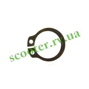 AD-50 SEPIA HI-UP Кольцо стопорное коленвала (8mm)