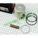 AD-100 (53,0mm +0,50) Поршень в сборе SC-M