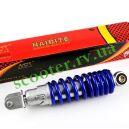 235мм JOG BWS AXIS 139QMB Амортизатор регулируемый (усиленный) Синий NDT