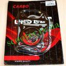 139QMB (4Т GY6 100сс 50mm) Прокладки ЦПГ CARBO