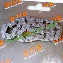 152QMI 157QMJ GY6 125/150 Цепь маслонасоса 44L S.C.R