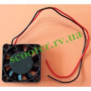 Кулер (Вентилятор) 12V размер 40*40*10mm MLTX