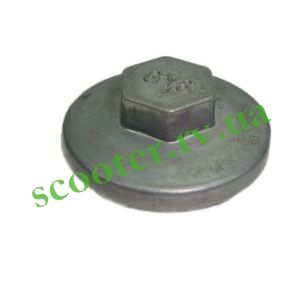 139QMB 152QMI 157QMJ (4T 50-150) Пробка (крышка) сливная масленого фильтра