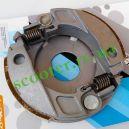 JOG AXIS APRIO (3KJ 4JP 5BM 2JA) Minarelli Сцепление заднего вариатора 105mm DNX
