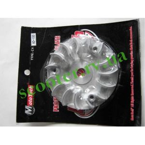 ADDRESS-100 Тарелка вариатора неподвижная (алюминий)