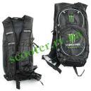 Мото - Вело рюкзак (поилка, термобарьер) MONSTER ENERGY ml