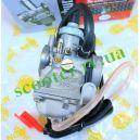 Suzuki LETS (ZZ Inch Up Sport) Карбюратор SEE
