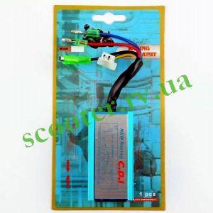 JOG-50/90 AXIS Minarelli (STELS 1E40QMB) Коммутатор 5pin RACING CDI