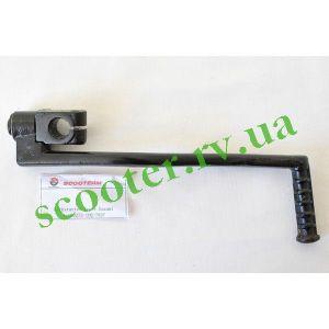 ADDRESS-50/100 SEPIA, ItalJet Заводная ножка