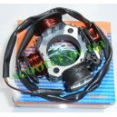 Suzuki AD-50, Sepia, ItalJet Генератор (статор) GX Motor