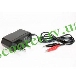 """Зарядное устройство 12V 2,5A импульсное """"TGB"""""""