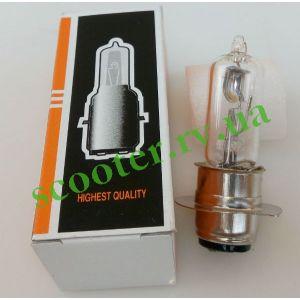 1-ус 35/35W 12V Лампа галогенная BLB