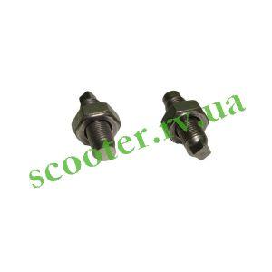 4Т GY6 50/150сс Регулировочный винт клапанов (2шт)