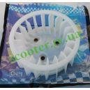 "4VP GRAND-AXIS BWS-100 Вентилятор охлаждения (крыльчатка) ""KMC"""