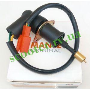 Suzuki HI-UP Электроклапан (90-94гг, высокий) MNL